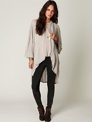 Free People fashion designer