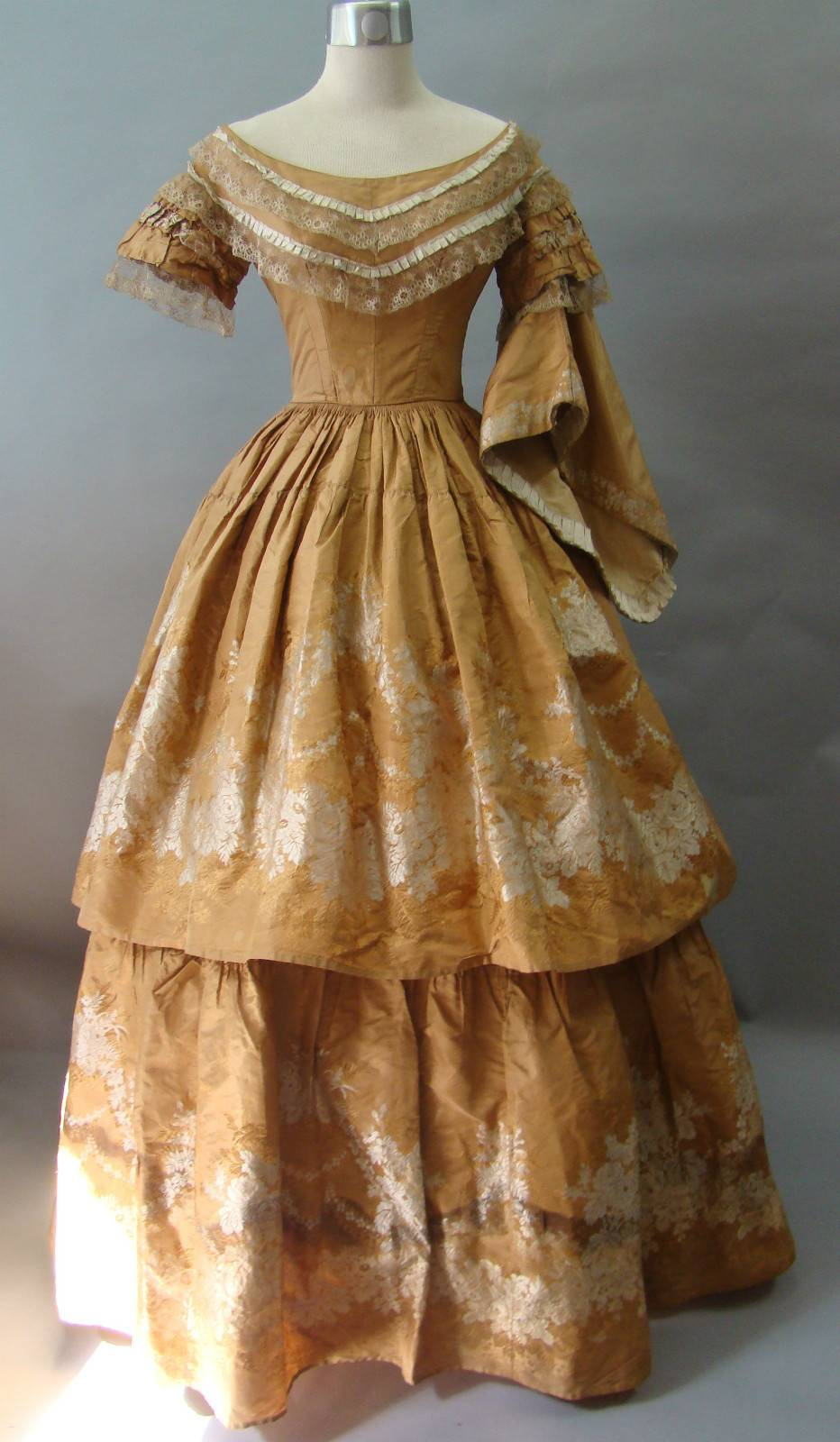 Victorian Fashion Victorian Retro Style Vintage Clothes Dresses