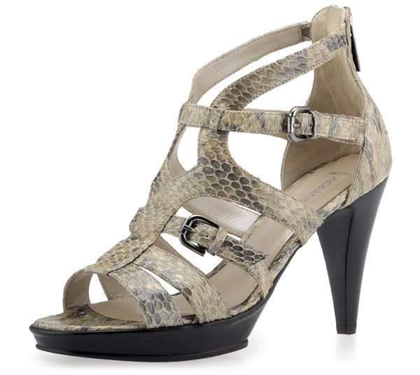 Aquatalia women's shoes designer