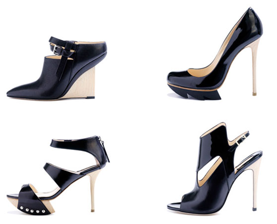 Camilla Skovgaard women's shoes designer