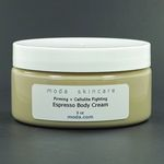 Firming + Cellulite Fighting Espresso Body Cream - Moda