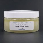 Lemon Sugar Scrub - Moda